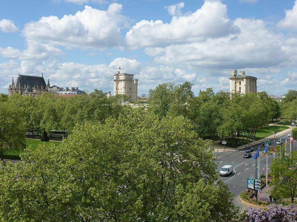 Achat Appartement 4 pièces à Paris 12 - vignette-1