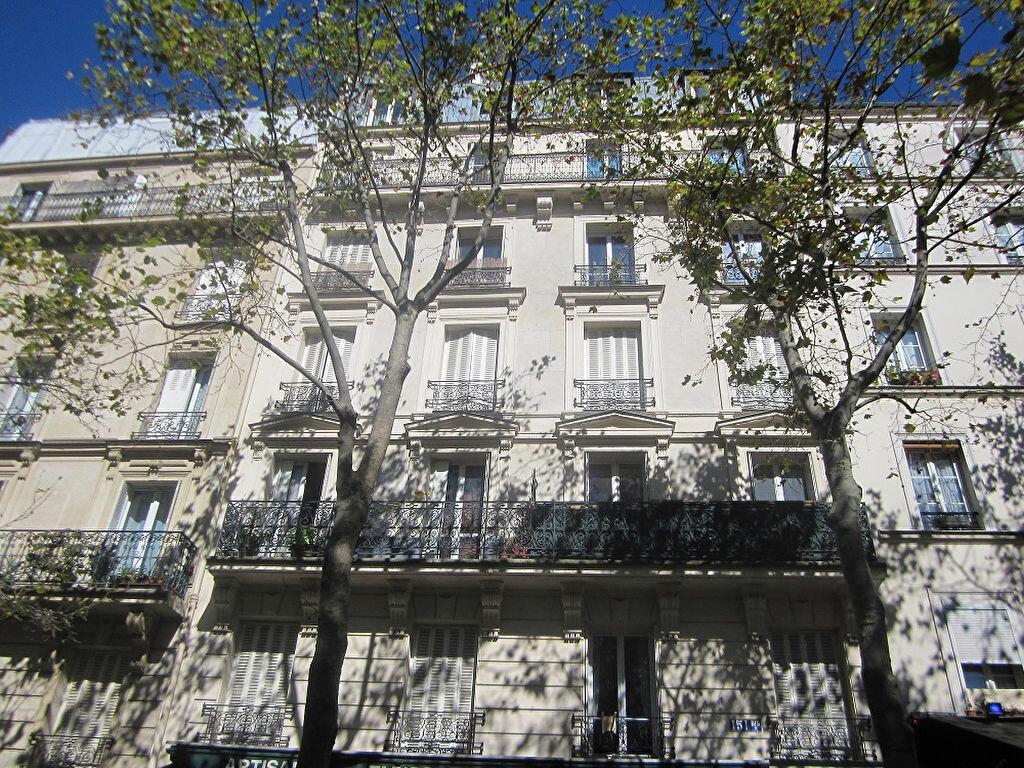 Achat Appartement 2 pièces à Paris 11 - vignette-1