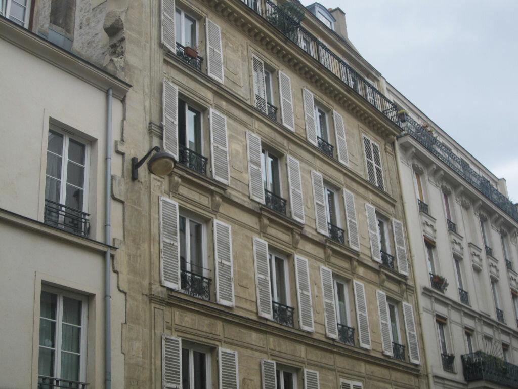 Achat Appartement 1 pièce à Paris 11 - vignette-1