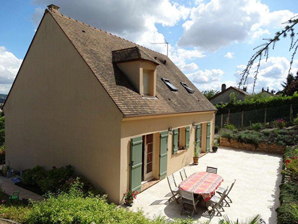 Achat Maison 6 pièces à Mézières-sur-Seine - vignette-3