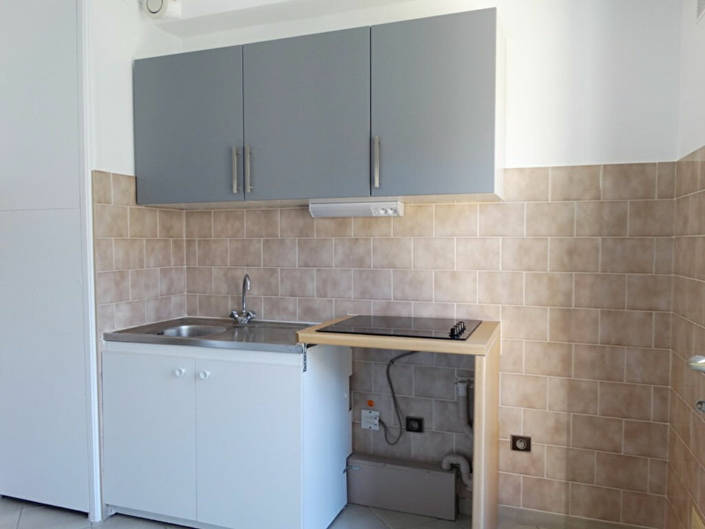 Location Appartement 2 pièces à Mézières-sur-Seine - vignette-2