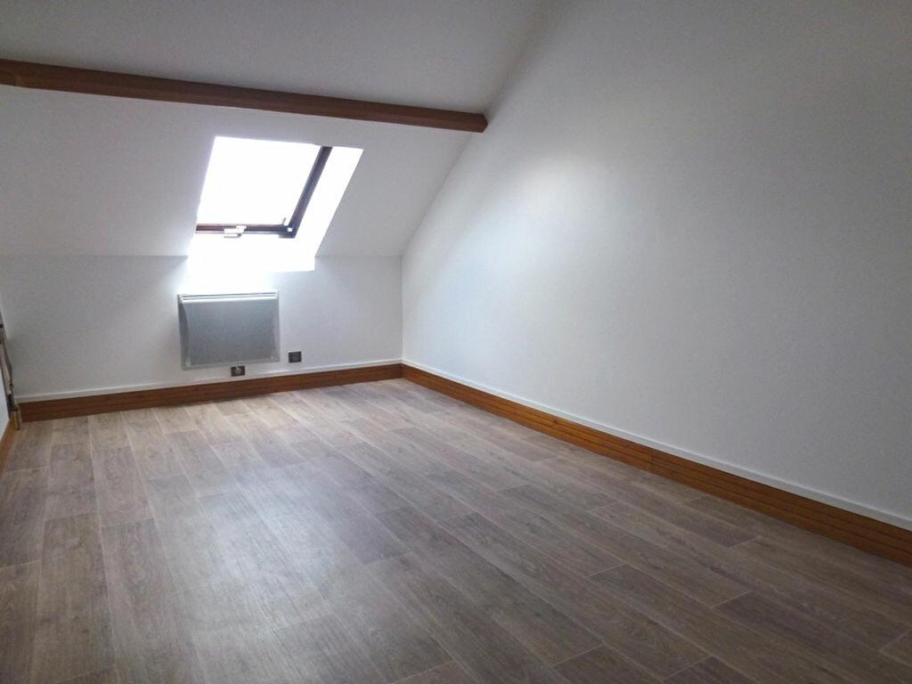 Location Appartement 2 pièces à Mézières-sur-Seine - vignette-5