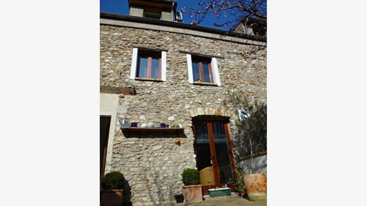 Achat Maison 6 pièces à Mézières-sur-Seine - vignette-1