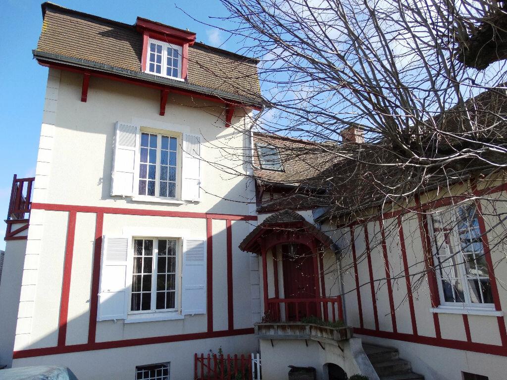 Achat Maison 5 pièces à Porcheville - vignette-3