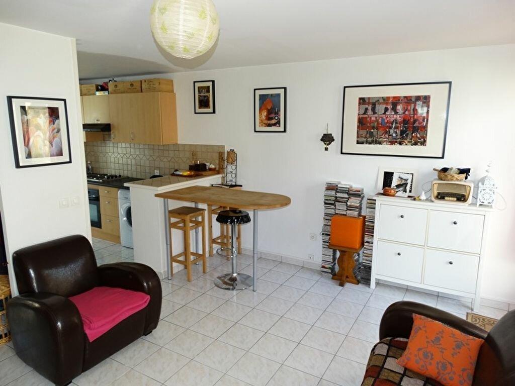Achat Appartement 2 pièces à Mézières-sur-Seine - vignette-1