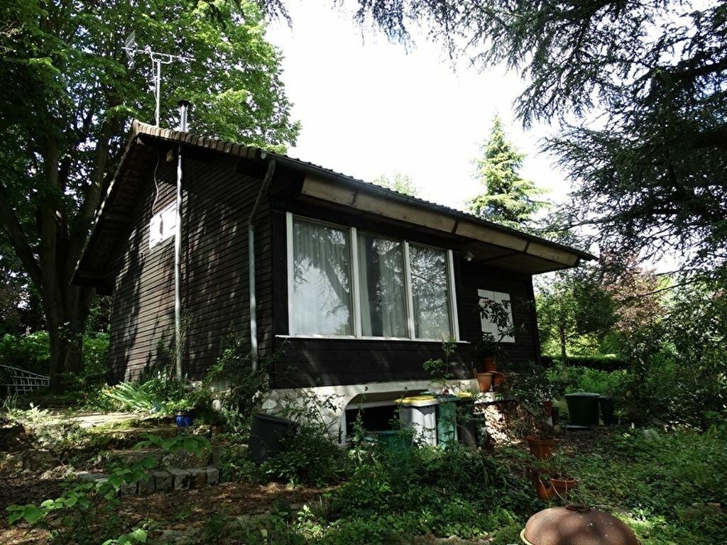 Achat Maison 3 pièces à Mézières-sur-Seine - vignette-1
