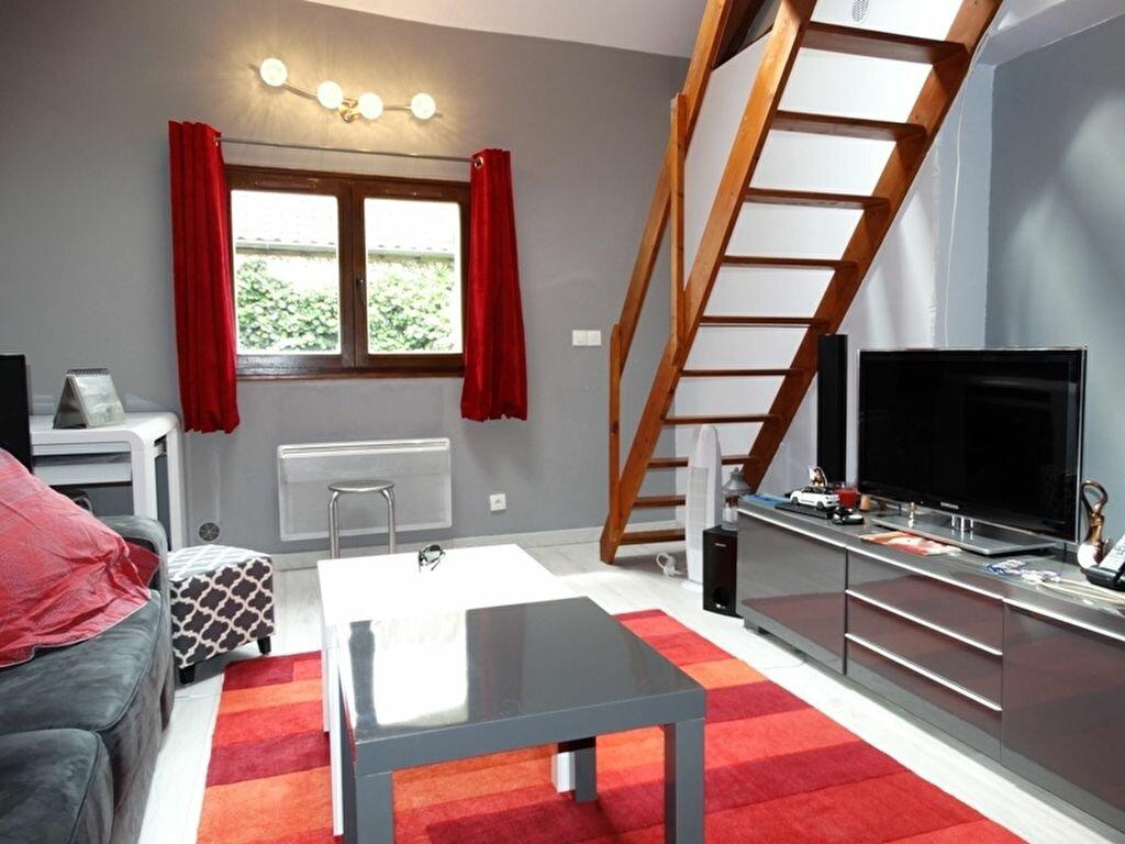 Achat Maison 2 pièces à La Falaise - vignette-1