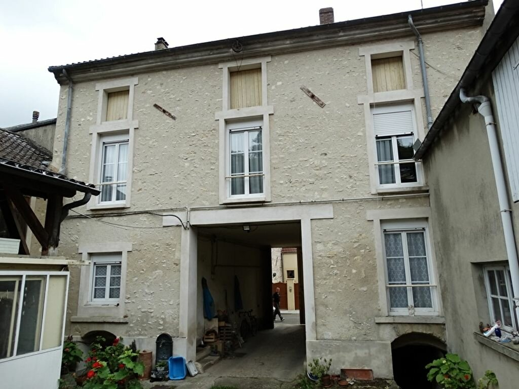 Achat Maison 5 pièces à La Falaise - vignette-1