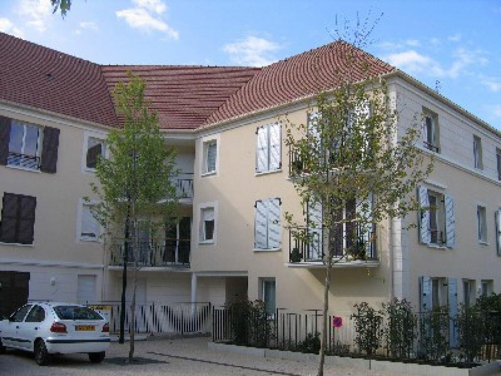 Location Appartement 2 pièces à Épône - vignette-1