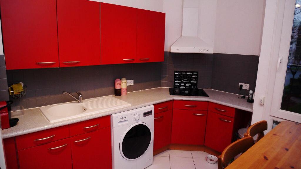 Achat Appartement 4 pièces à Élancourt - vignette-1