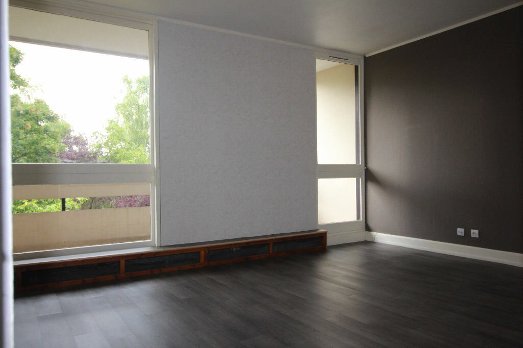 Achat Appartement 3 pièces à Élancourt - vignette-1