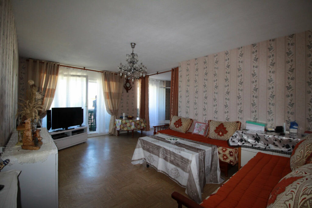 Achat Appartement 5 pièces à Élancourt - vignette-1