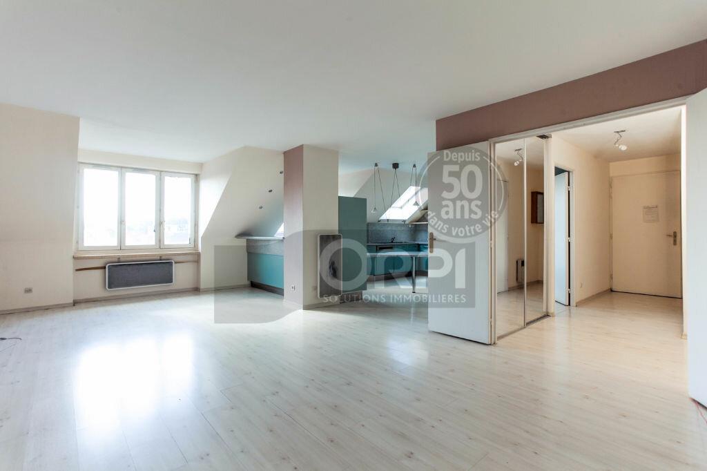 Achat Appartement 4 pièces à Neuilly-Plaisance - vignette-1