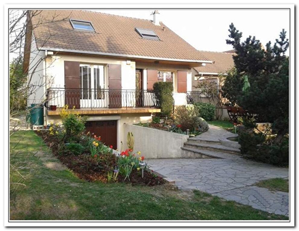 Achat Maison 6 pièces à Neuilly-sur-Marne - vignette-1