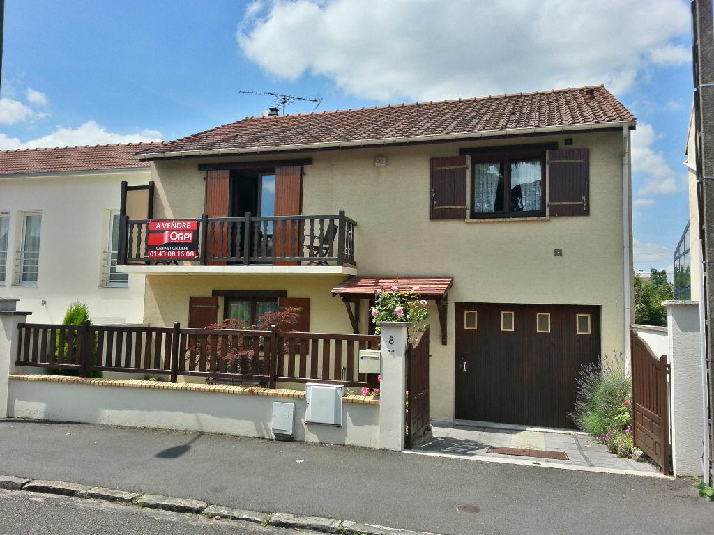 Achat Maison 6 pièces à Gagny - vignette-1