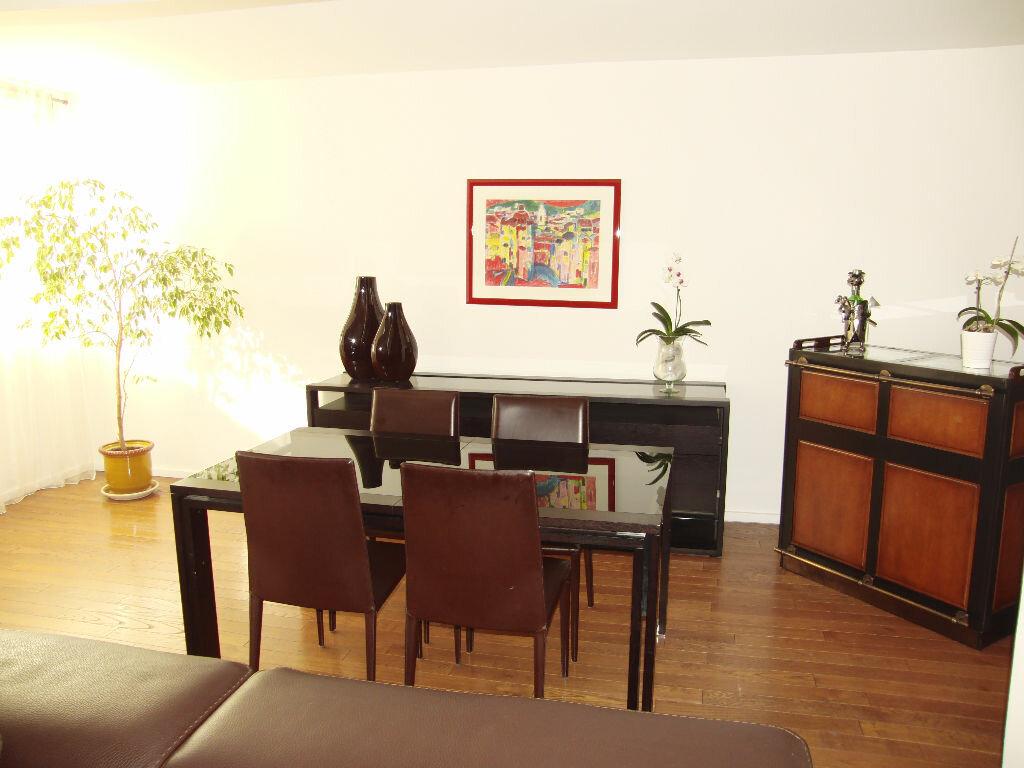 Achat Appartement 4 pièces à Maisons-Alfort - vignette-4