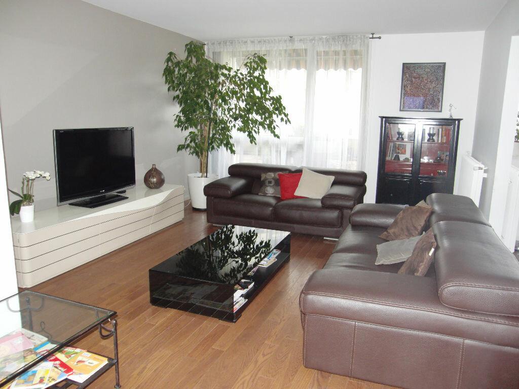Achat Appartement 4 pièces à Maisons-Alfort - vignette-5
