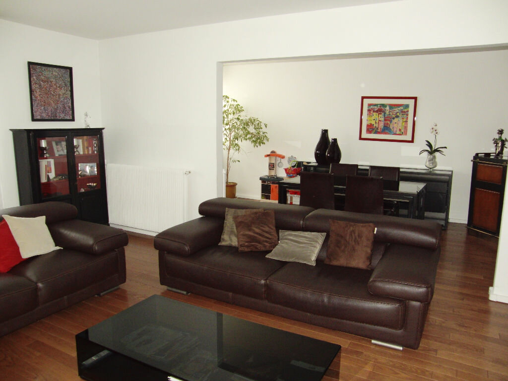 Achat Appartement 4 pièces à Maisons-Alfort - vignette-6