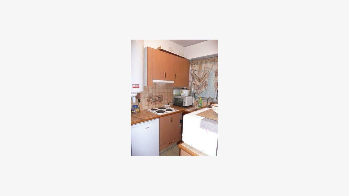 Achat Appartement 1 pièce à Chelles - vignette-2