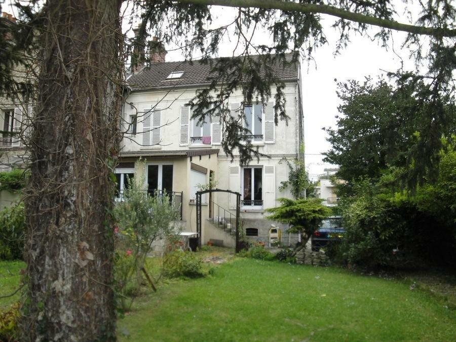 Achat Maison 8 pièces à Lagny-sur-Marne - vignette-1