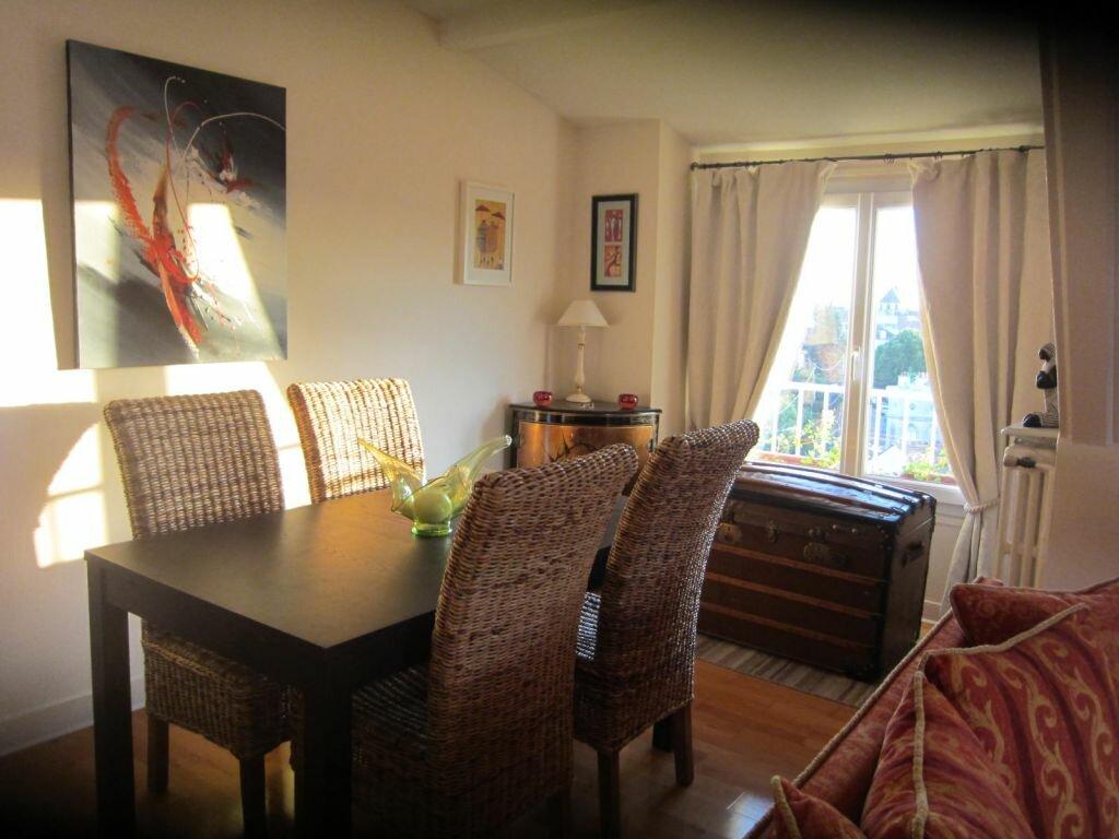Achat Appartement 3 pièces à Lagny-sur-Marne - vignette-6