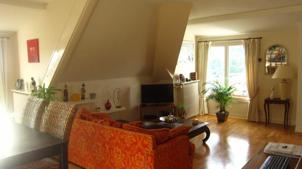 Achat Appartement 3 pièces à Lagny-sur-Marne - vignette-7
