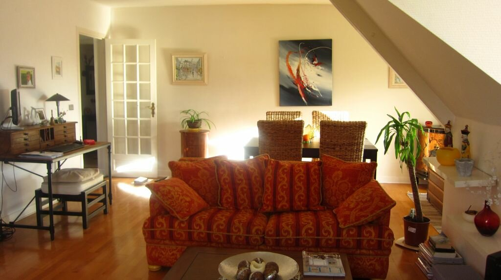 Achat Appartement 3 pièces à Lagny-sur-Marne - vignette-11