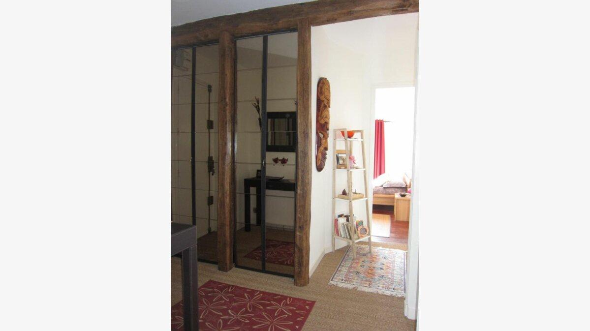 Achat Appartement 3 pièces à Lagny-sur-Marne - vignette-14
