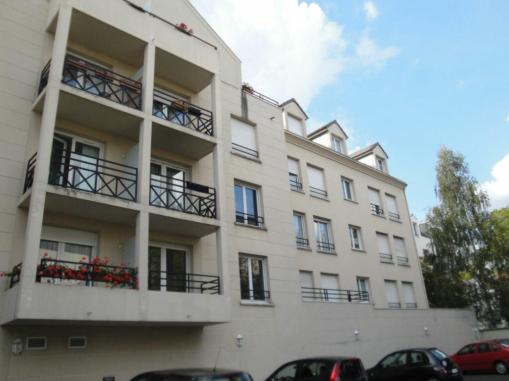 Achat Appartement 4 pièces à Lagny-sur-Marne - vignette-1