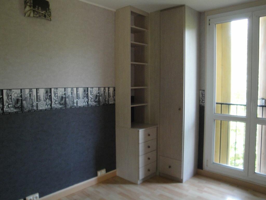 Achat Appartement 3 pièces à Lagny-sur-Marne - vignette-2