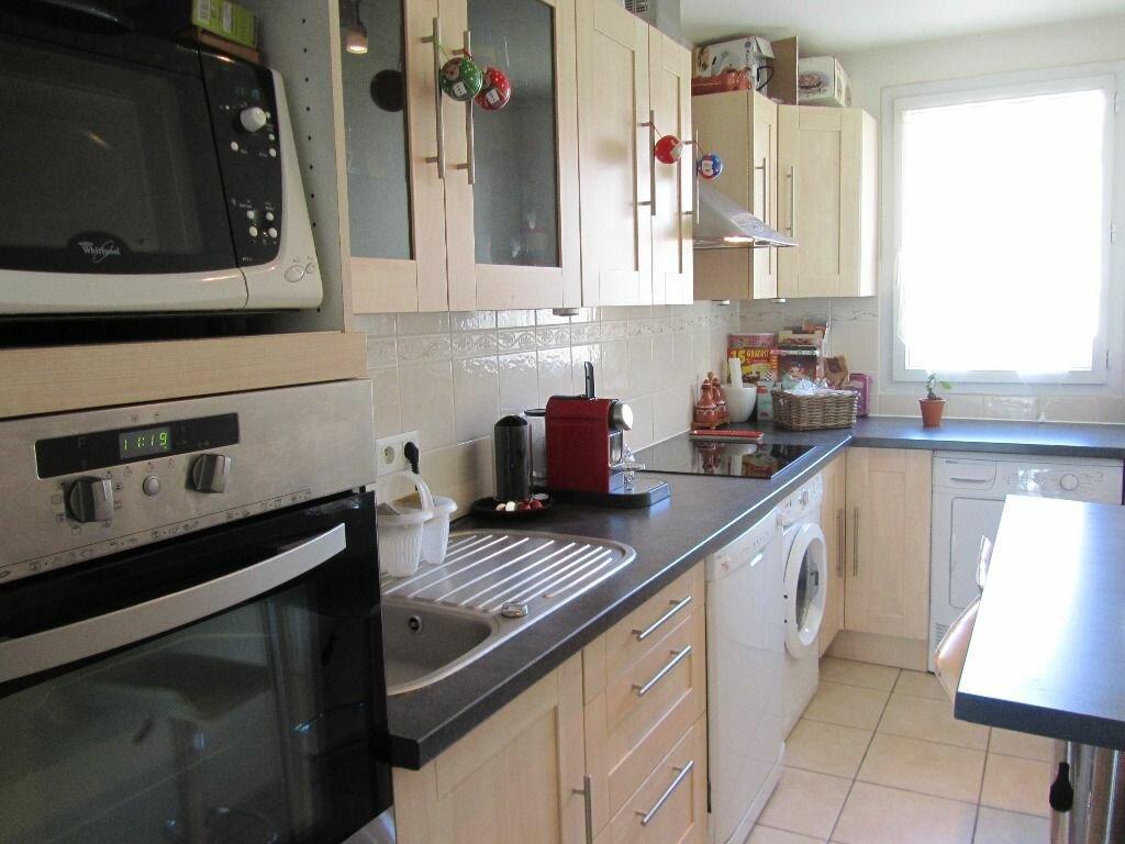 Achat Appartement 3 pièces à Pomponne - vignette-2
