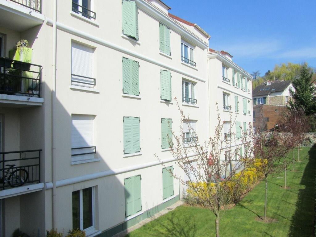 Achat Appartement 3 pièces à Pomponne - vignette-4