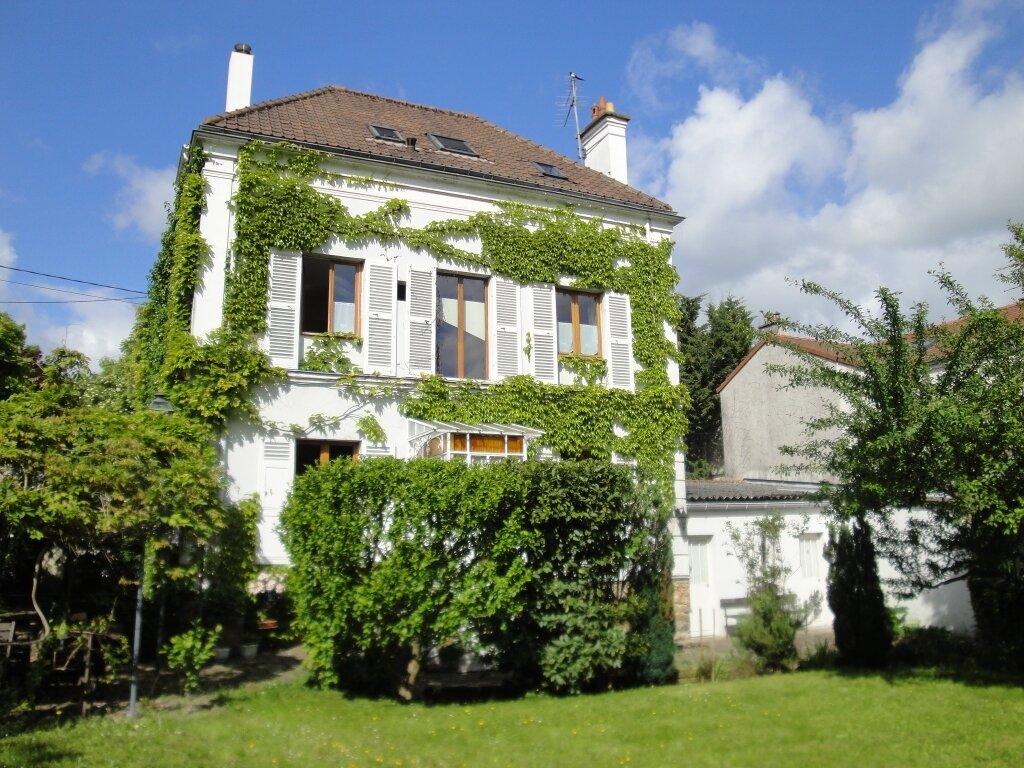 Achat Maison 6 pièces à Lagny-sur-Marne - vignette-1