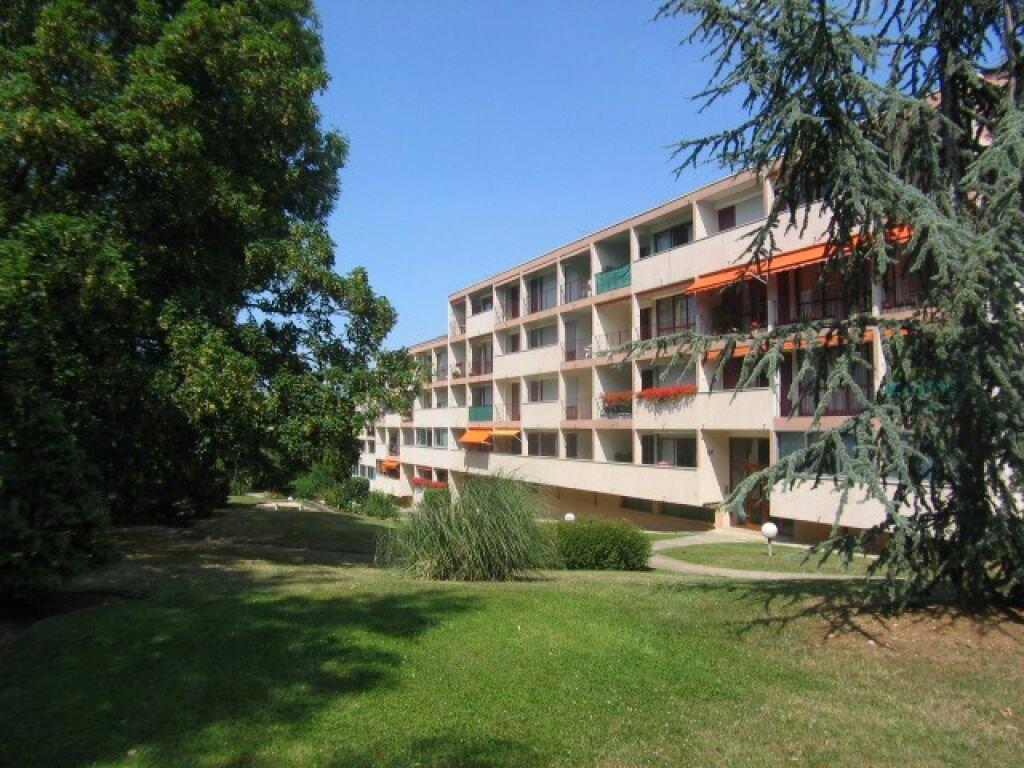 Achat Appartement 1 pièce à Lagny-sur-Marne - vignette-1