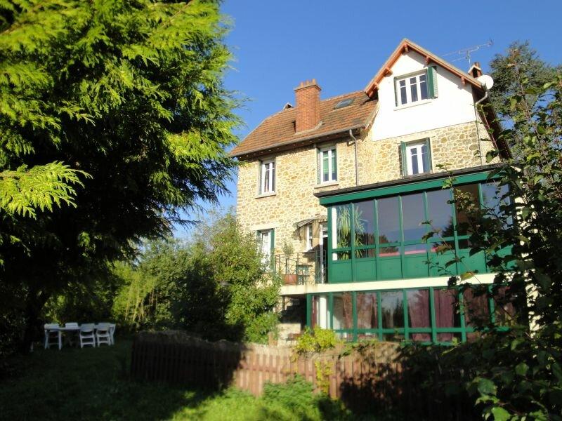 Achat Maison 9 pièces à Thorigny-sur-Marne - vignette-1