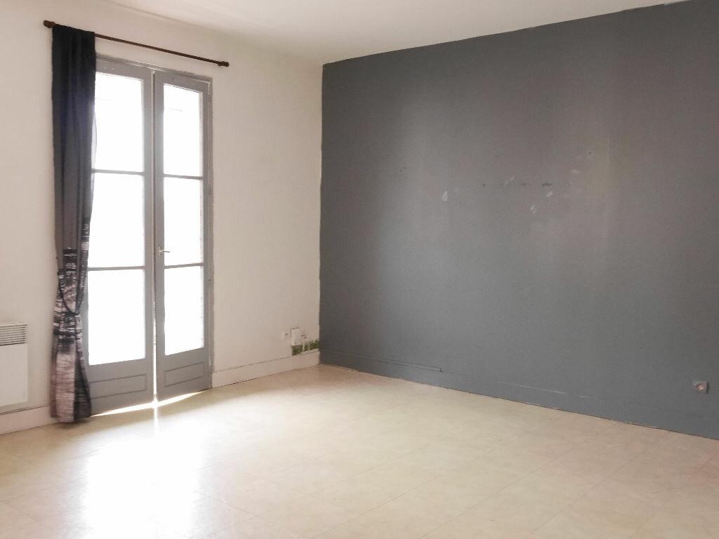 Achat Appartement 2 pièces à Lagny-sur-Marne - vignette-5