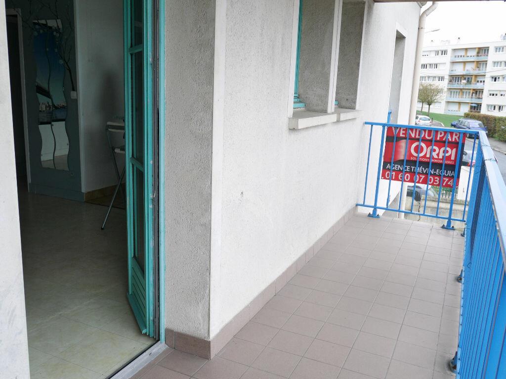 Achat Appartement 2 pièces à Lagny-sur-Marne - vignette-8
