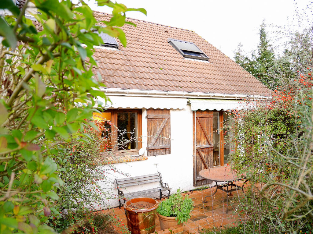 Achat Maison 5 pièces à Lagny-sur-Marne - vignette-1