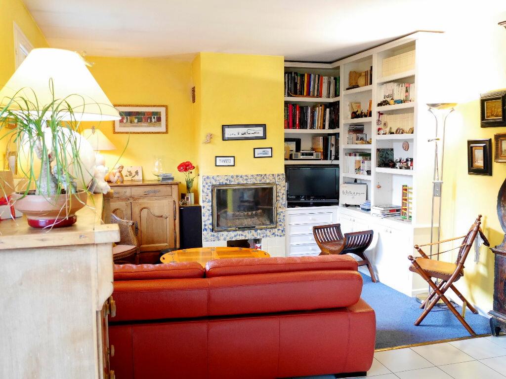 Achat Maison 5 pièces à Lagny-sur-Marne - vignette-4