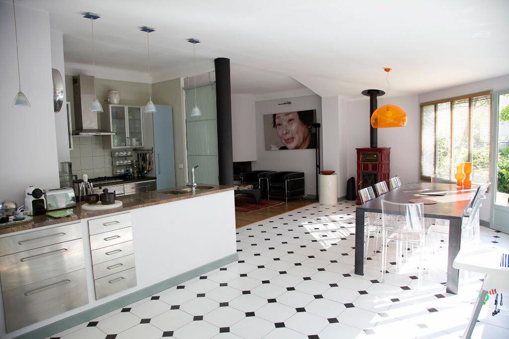 Achat Maison 8 pièces à Lagny-sur-Marne - vignette-2