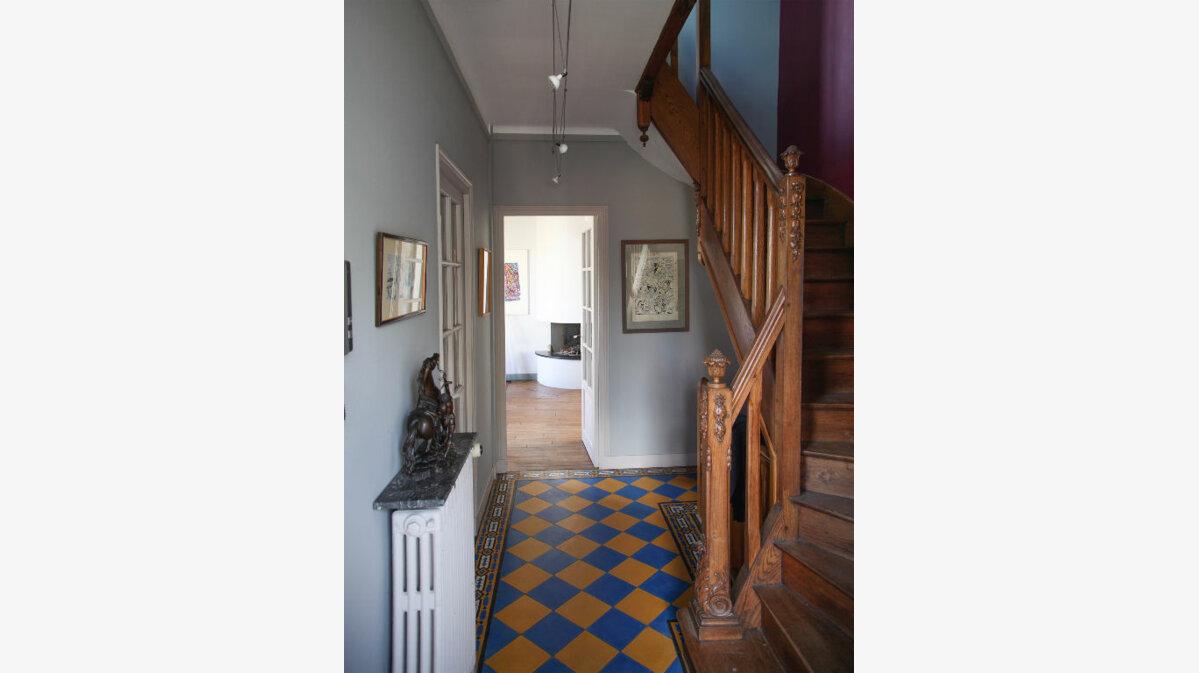 Achat Maison 8 pièces à Lagny-sur-Marne - vignette-6