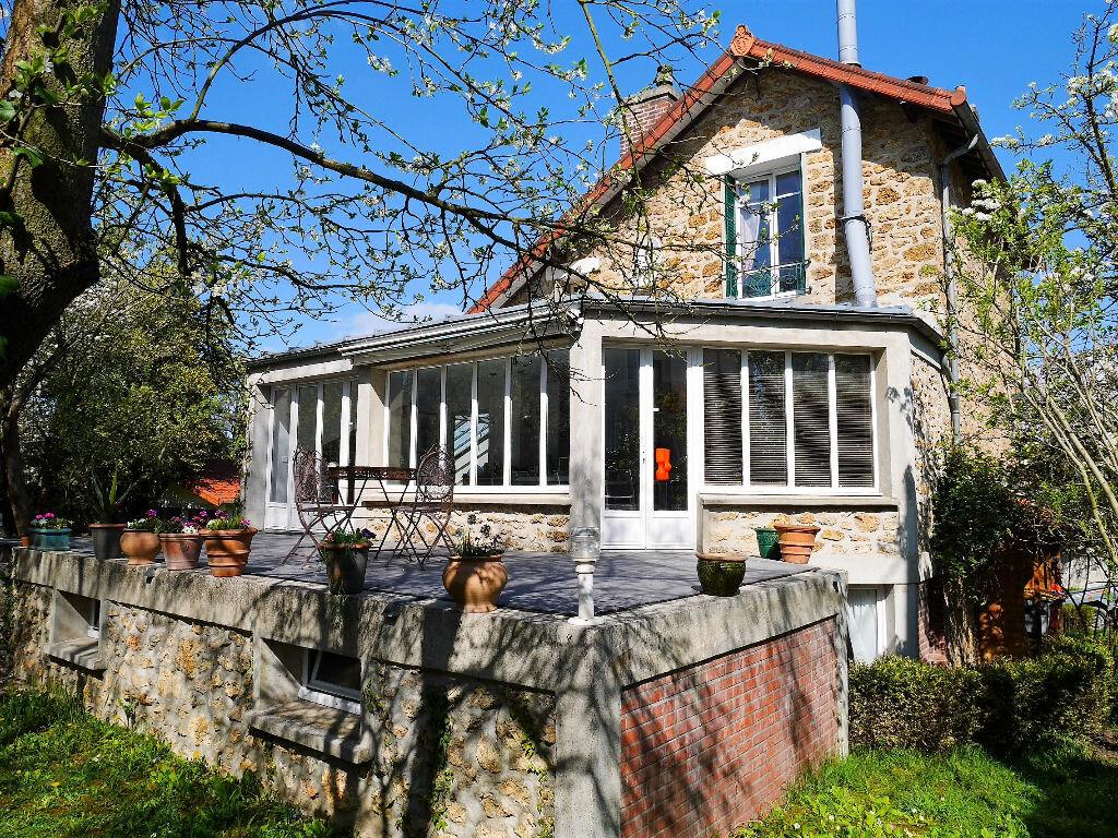 Achat Maison 8 pièces à Lagny-sur-Marne - vignette-13