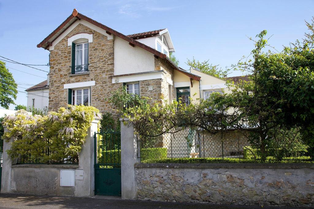 Achat Maison 8 pièces à Lagny-sur-Marne - vignette-15