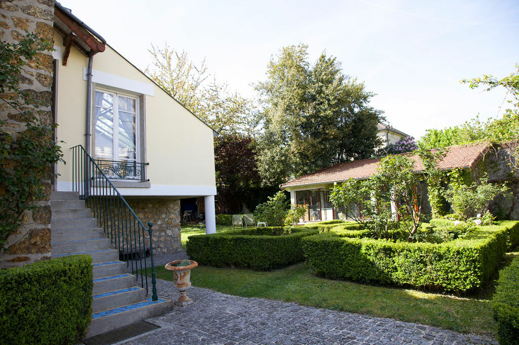 Achat Maison 8 pièces à Lagny-sur-Marne - vignette-16