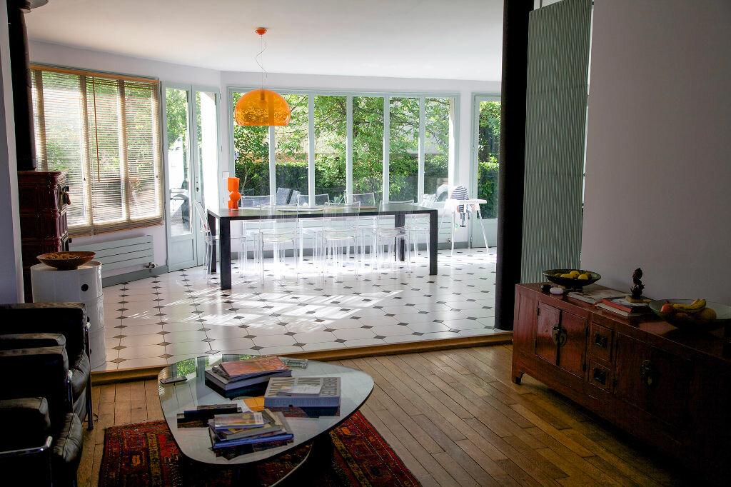 Achat Maison 8 pièces à Lagny-sur-Marne - vignette-18