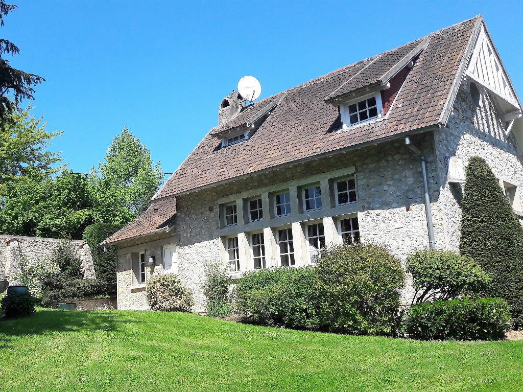 Achat Maison 4 pièces à Thorigny-sur-Marne - vignette-1
