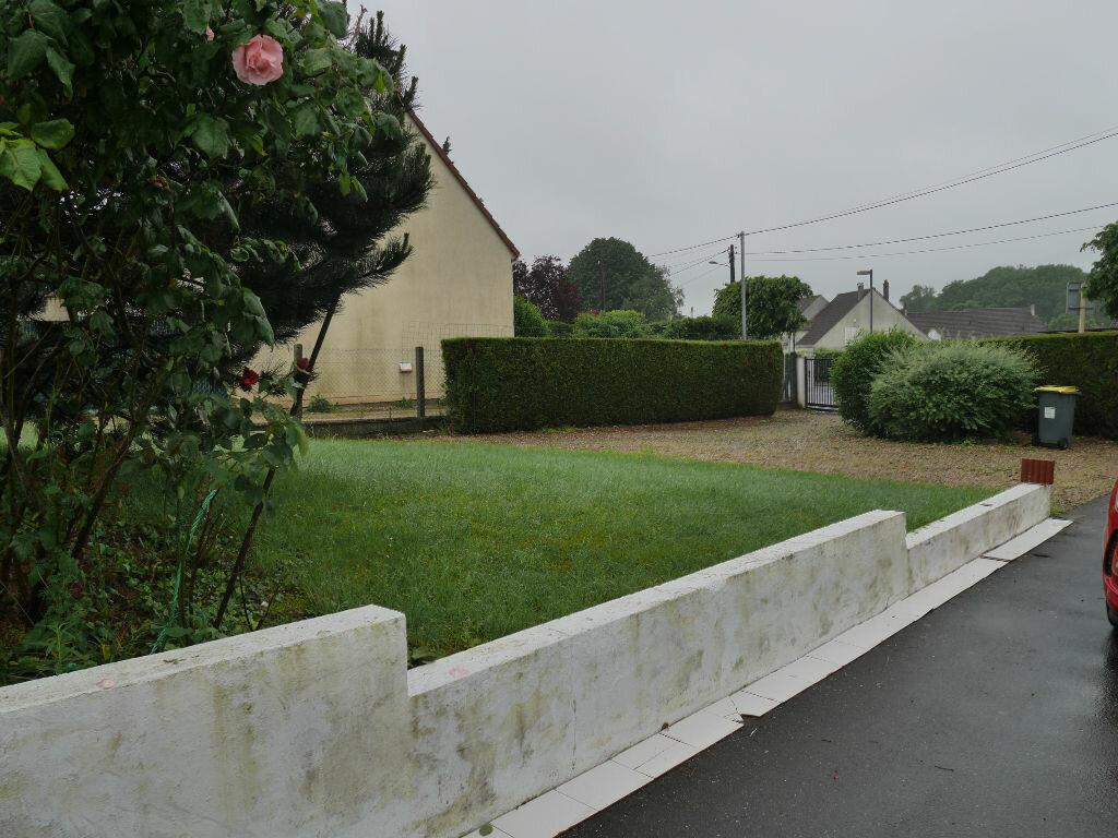 Achat Terrain  à Thorigny-sur-Marne - vignette-1