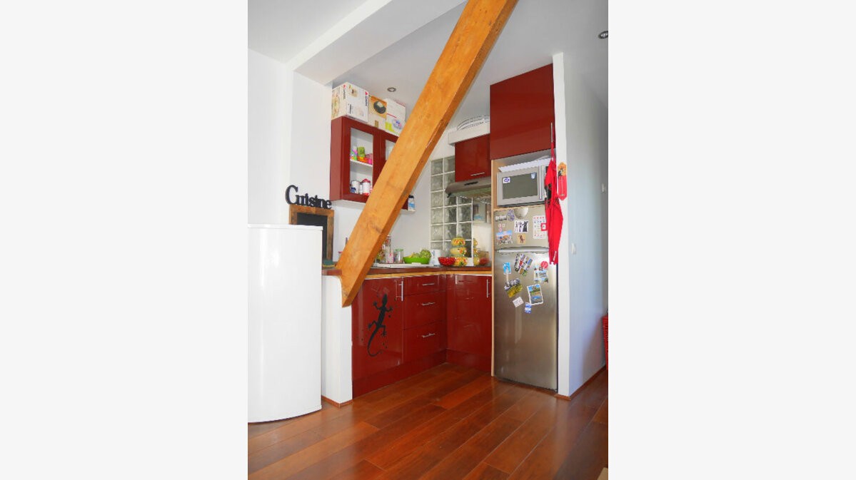 Achat Appartement 2 pièces à Lagny-sur-Marne - vignette-2