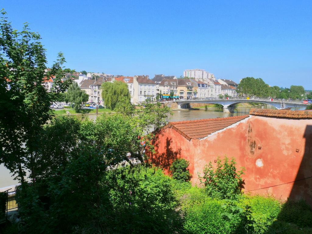 Achat Appartement 2 pièces à Lagny-sur-Marne - vignette-3
