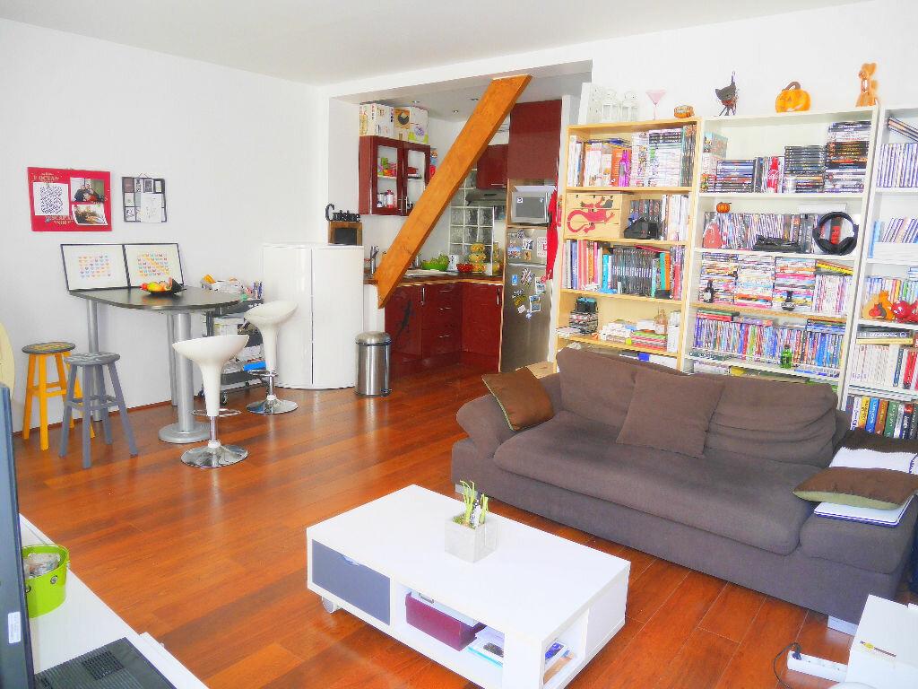 Achat Appartement 2 pièces à Lagny-sur-Marne - vignette-4